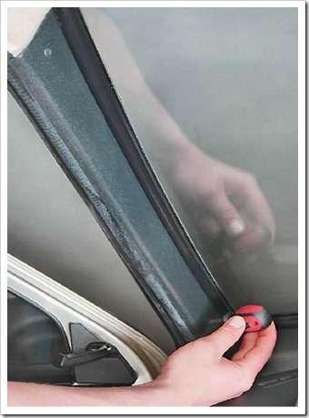 Замена ветрового стекла ваз 2114 своими руками 57