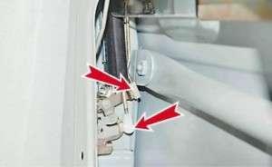Как снять и установить наружную ручку двери