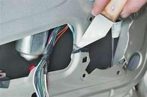 замена стеклоподъемника на автомобилях лада