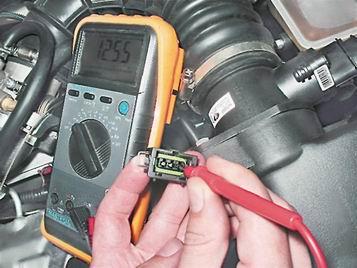 Как проверить и заменить датчик скорости ВАЗ 2114